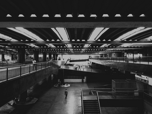 Paulisson Miura/Flickr