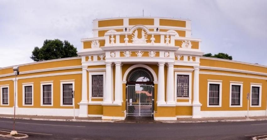 Drone Cuiabá/Assessoria SESC Arsenal