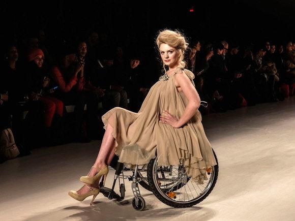 Primeiro 'Desfile da Moda Inclusiva e Acessível' de Cuiabá acontece neste sábado