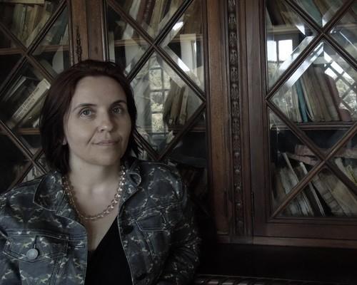 Escritora de Cuiabá, Divanize Carbonieri é umas das finalistas do Prêmio Jabuti 2020