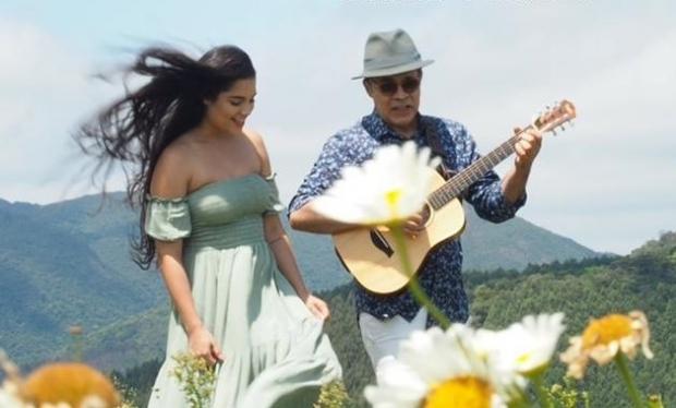 Ana Rafaela e João Ormond fazem live de lançamento para música cantada em inglês e português