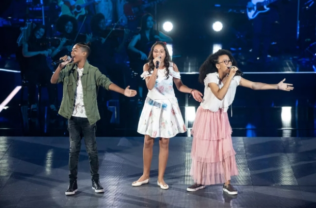 Mato-grossense perde batalha e deixa The Voice Kids neste domingo